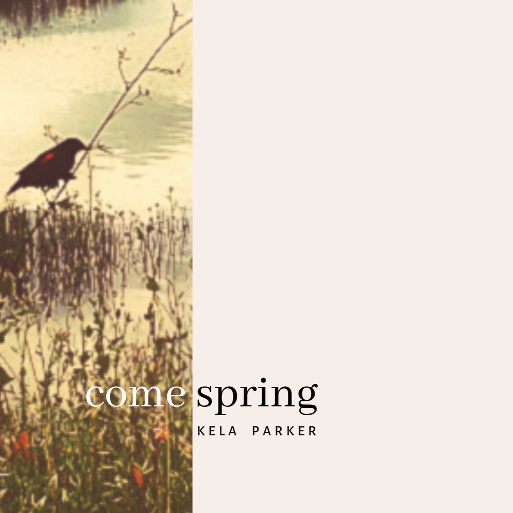 Come Spring (digital mp3)
