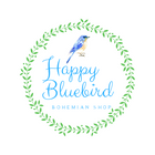 Happy Bluebird