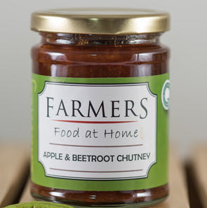 Farmers Food at Home Chutneys