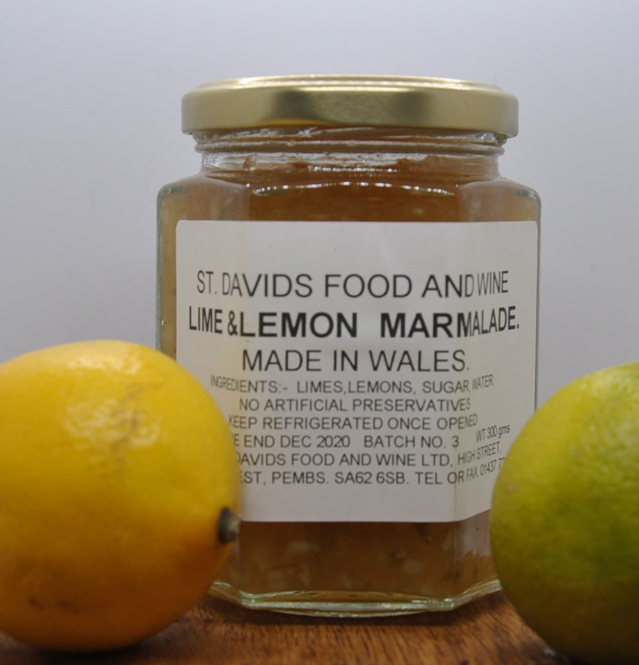 Own Brand Jams & Marmalades