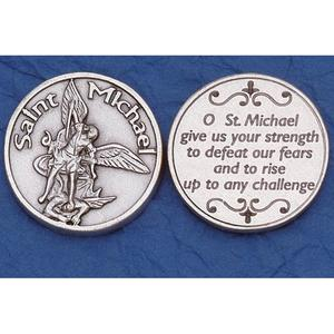 Michael Pocket Token