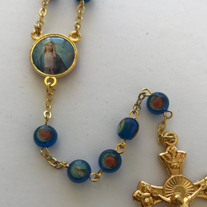 Lady of Grace Rosary