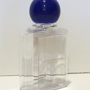 Small Plastic Holy Water Bottle