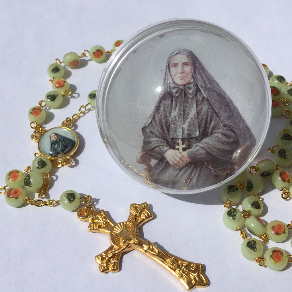 Luminous Cabrini Rosary