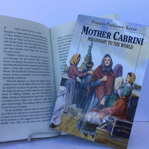 Mother Cabrini- Missionary to the World