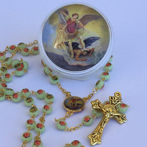 Michael Glow Rosary