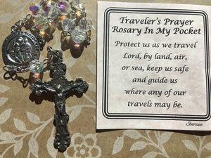 Travelers One Decade Rosary
