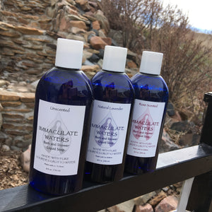 Immaculate Waters Liquid Soap