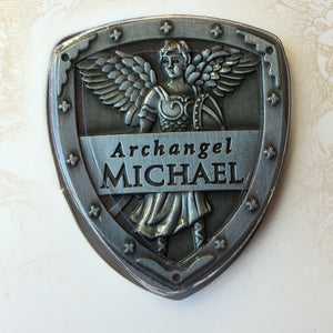 Michael Pocket Shield