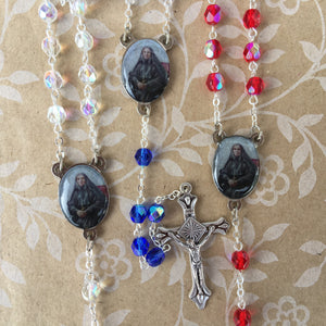 Cabrini Devotional Rosary