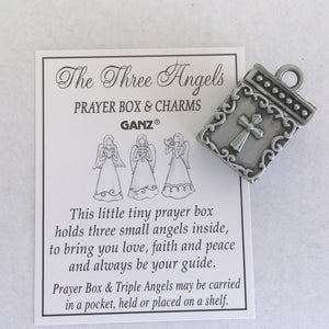 Angel Prayer Box