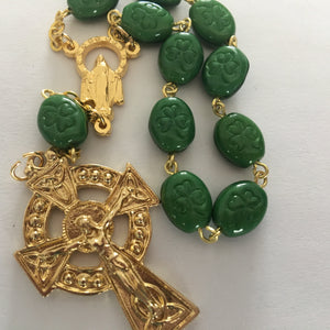 Irish One Decade Rosary