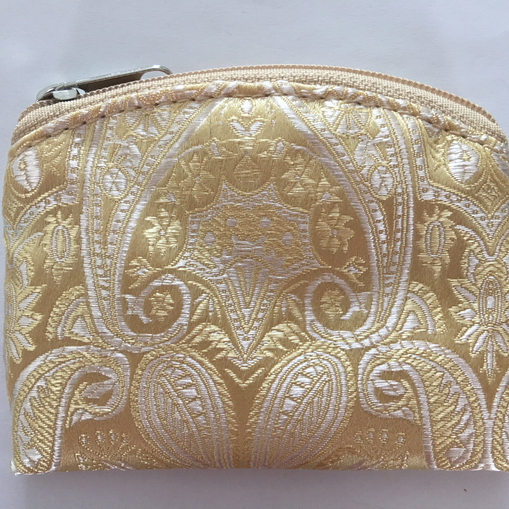 Gold Brocade Case