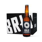 Load the picture into the gallery viewer, BERLINER WEISSE KISTE   BERLINER WHITE