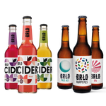Load the image into the gallery viewer, BRLO ULTIMATE BOX   BEER + CIDER