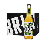 Load the image into the gallery viewer, CLASSIC APPLE KISTE   BRLO CIDER