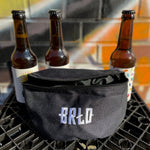 Upload the picture to the gallery viewer, BRLO belly pouch fanny pack along with bottles