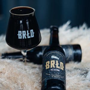 BRWMASTER LIMITED EDITION  |  BARREL AGED BIERE