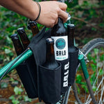 Load the picture into the gallery viewer, BRLO FAHRRAD-SIXPACK | WITH 6 BEERS