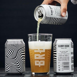 BLURRY VISION | HAZY IPA | incl. 25 cent deposit