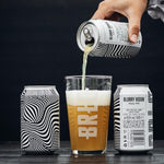Load the image into the gallery viewer, BRLO MIX PACK | BRLO CANS