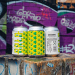 Load the image into the gallery viewer, GOOSEBUMPS KISTE | DH BERLINER WEISSE WITH GOOSEBERRIES