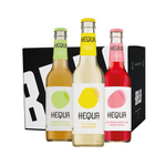 Load the picture into the gallery viewer, HEQUA MIX PACK | APPLE VINEGAR LIMO