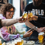 Load the image into the gallery viewer, BRLO BREWERY | TOUR GIFT CARD