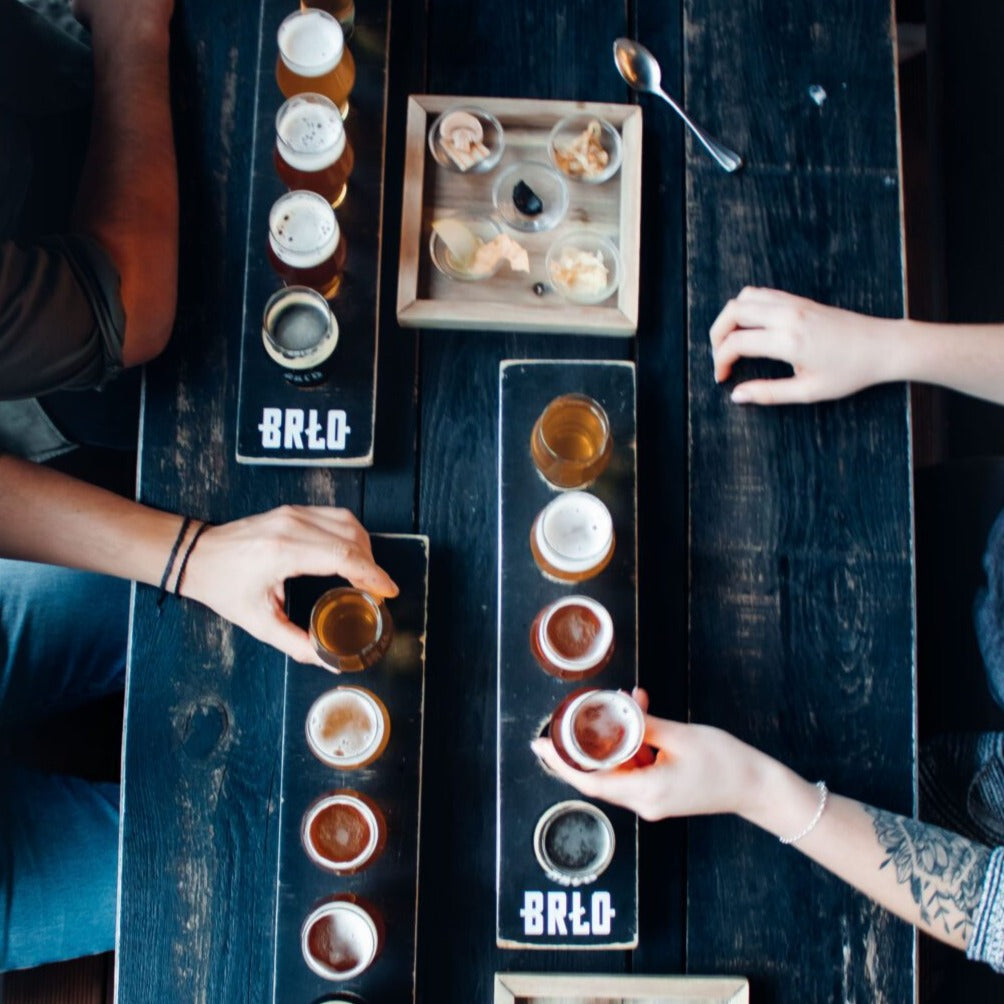 BRLO BREWERY | TOUR GIFT CARD