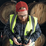 Load the picture into the gallery viewer, GÖRLITZER BAHNHOF | BARREL AGED IMPERIAL STOUT | Aged in rum and bourbon casks