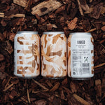 Load the picture into the gallery viewer, NAKED CRATE | NON-ALCOHOLIC PALE ALE