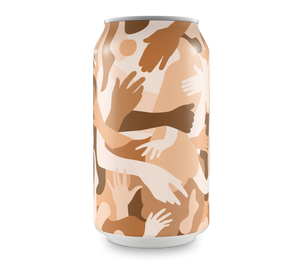 BRLO NAKED | NON-ALCOHOLIC PALE ALE | CAN
