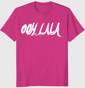 T-SHIRT OOH LA LA | RUN THE JEWELS X BRLO