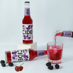 Laden Sie das Bild in den Galerie-Viewer, WILD BERRIES KISTE | BRLO CIDER