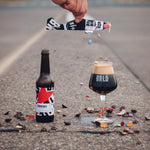 Load the image into the gallery viewer, Raisin BOMBER - BRLO X LERVIG | RUM RAISIN IMPERIAL STOUT