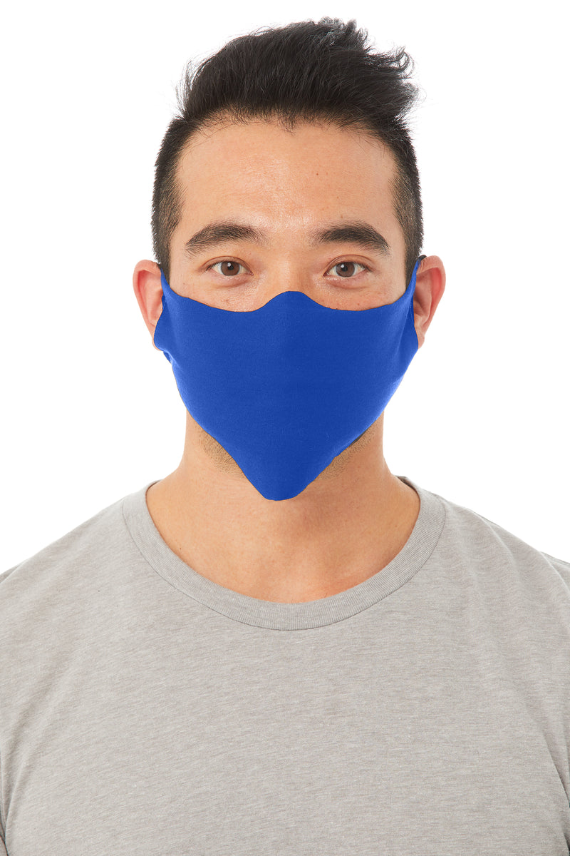 Lightweight Cotton Face Cover