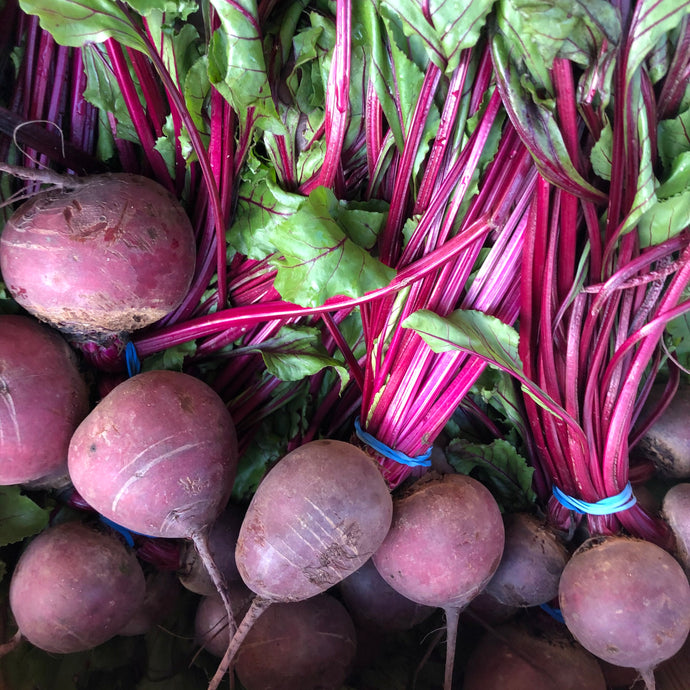 Raw Red Beetroot (500g)