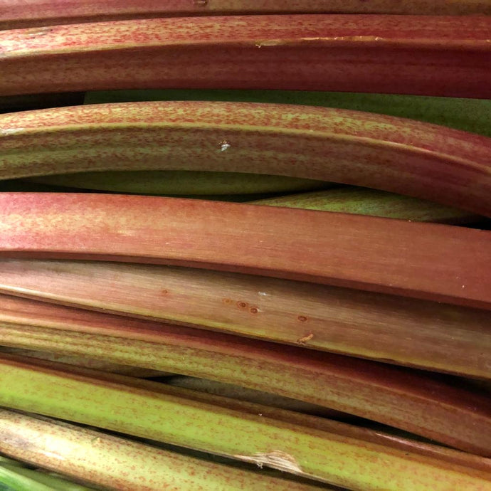 Local Rhubarb (1kg)