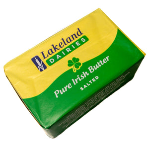 Block of Salted Butter (250g)