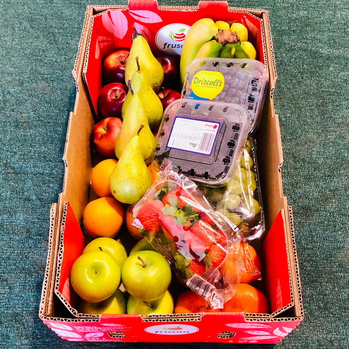 The Standard Fruit Box