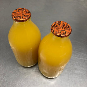 Milkman's Orange (One Pint)