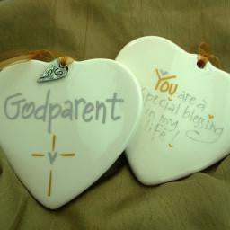 Ornament, Godparent