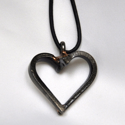 Heart Necklace,Small