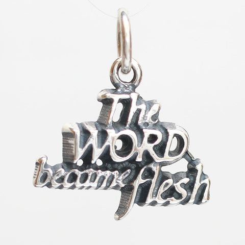 Day06. The Word Became Flesh, Sterling