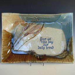 Daily Bread Tray