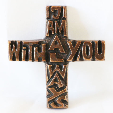 Cross, I Am With You Always