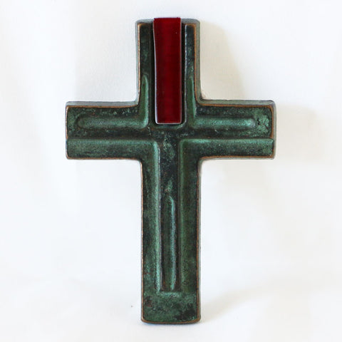 Cross, Lux Mundi