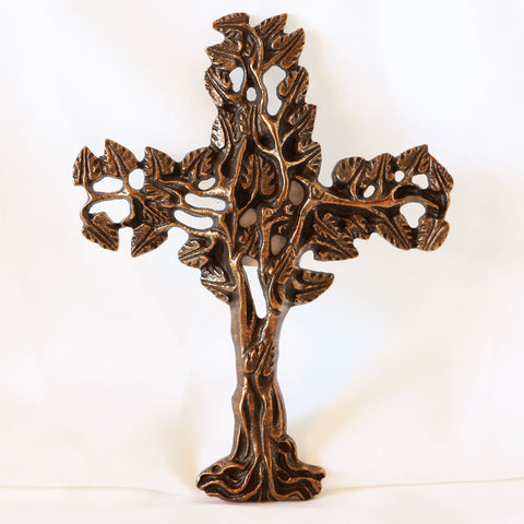 Cross, Tree of Life
