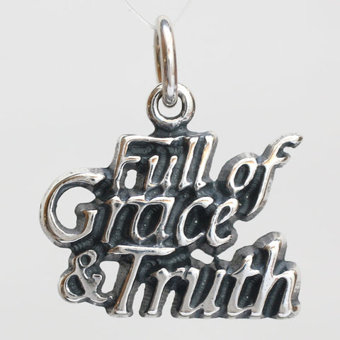 Day25. Full of Grace & Truth, Sterling