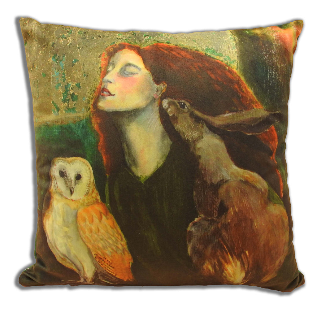 'The Secret' Cushion